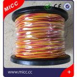 Rtd-16/20/24AWG-Tef/Tef/Ssb-ANSI Standard Thermocouple Wire/ANSI Thermocouple Wire