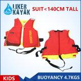 Child/Kids Inflatable Life Jacket /Flotation Vest