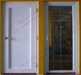 Customized UPVC Single Casement Door/Bahtroom Door/Plastic Door (BHP-CD19)