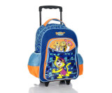 Rolling School Backpacks for Boys (BSH-20747)