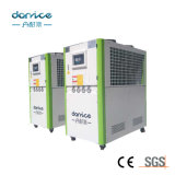 2017 Hot Selling Industrial Scroll Type Air Cooled Water Chiller