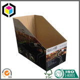 Custom Color Print Cardboard Paper Carton Bin Box