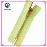 Wholesale High Quality Custom Metal Zipper