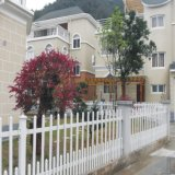 Factory Price Cheap Residental House Wrought Iron Fence for Sale