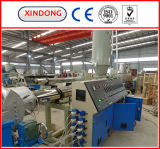PE Pipe Production Line PP Pipe Single Extruder