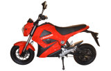 Electric Scooter for South America Tdr72k612 72V Battery 1500W-3000W Motor