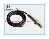 DC 5-30V NPN/PNP No Detection Distance 4mm Inductive Proximity Switch Sensor