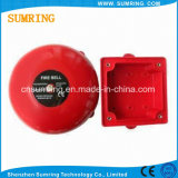 "6"" Electric Fire Alarm Bell"