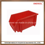 Hot Sale Industrial Promotional Plastic Storage Bins for Putting Parts