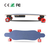 Factory Supply 4 Wheel Electric Skateboard Scooter with Remote Controller