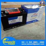 High Quality JIS DIN 12V75ah Maintenance Free Automotive Car Battery