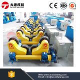 Dzg Conventional Pipe Rotator Pipe Welding Rotator