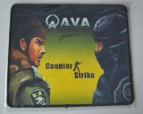 High Quality Rubber Game Mouse Pad