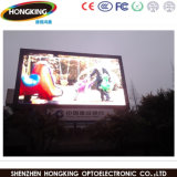 P10 LED Screen Display with Outdoor Full Color