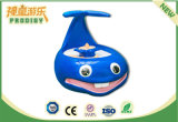 Educational Toy Whale Sand Table for Kids at Preschool