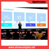 Showcomplex P3 Outdoor Full Color LED Display Panel