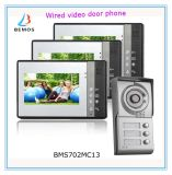 Hot Sale for 7′ Wired Video Doorbell