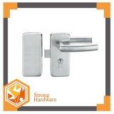 Sliding Glass Door Security Pivot Lock with Lever Handles