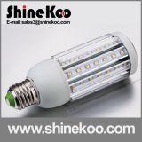 Aluminium E26 E27 11W SMD LED CFL Lamp (SUNE5180-72SMD)