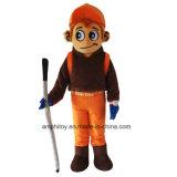 Customized People Cartoon Costume