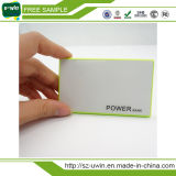 High Capacity Portable Solar Power Bank 4000mAh