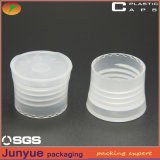 Plastic Bottle Perfume Flip Top Cap of 24-410 Neck Crown Shape Lid