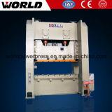 Best Price Automatic Eccentric Power Press Machine
