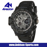 Hot Sale Fashion Daily Sports Watch 50m Water Resistant