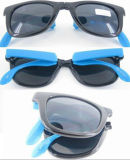 OEM Fashionable Men Folding Sunglasses