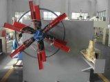 Single Station Winder for Soft Plastic Pipe/Profile/Strap/Hose