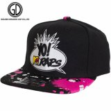 Good Quality and Fashion Colors Hip-Hot Snapback Cap