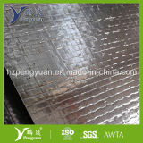 Punctured Attic Insulation Foil Radiant Barrier Foil for House Wrap