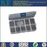 Customized PVC Injection Molding Jewel Case