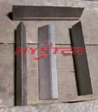 Manufacturer Laminated Wear Resistant Materials Cutting Knife Edge