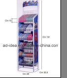 Six Layers Gum Display Stand/Exhibition Stand/Advertising Stand (DR-30)