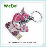 Bag Shaped Jewelry Memory Stick (WY-D13)