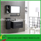 Hot Sale Europe Style MDF Bathroom Cabinet with Mirror Cabinet
