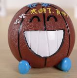 Various Styles and Stable Quality Basketball Money Box