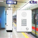 Door Phone Supplier Knzd-03 Voice Intercom System Door Phone