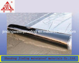 Self Adhesive Bitumen Waterproof Sheet with Aluminium Foil