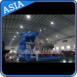 Inflatable Shark Slide for Sale/Cheap Inflatable Shark Slide