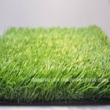 Luxury Commercial Artificial Turf Garden Artificial Turf (VS)