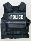 2017 Good Quality Muntifunctional Military Tactical Vest for Police