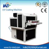 Multi-Roll 4 Rollers 24inches CNC UV Coating and Embossing Machine