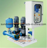 Pressure Booster Pump to Smooth out Water Pressure