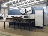 12/24/30/32 Working Station CNC Turret Punch Press/CNC Punching Machine