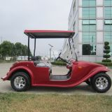 China Vintage Auto Electrical Car by Marshell (DN-4D)