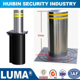 Street Cast Iron Bollard Covers Security Bollards for Governments