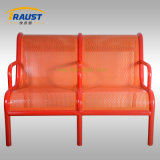 High Quality Waterproof Metal Park Bench/ Garden Chair