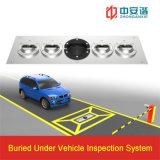 Multi Entrance Management Video Recording Under Vehicle Inspection System